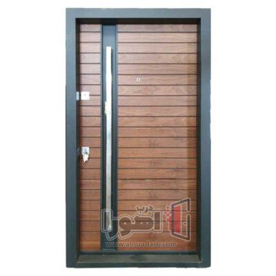 درب ضدسرقت آپارتمان، اهورا درب