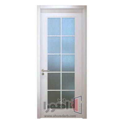 درب اتاق شیشه خور،اهورا درب