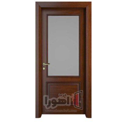 درب چوبی، اهورا درب