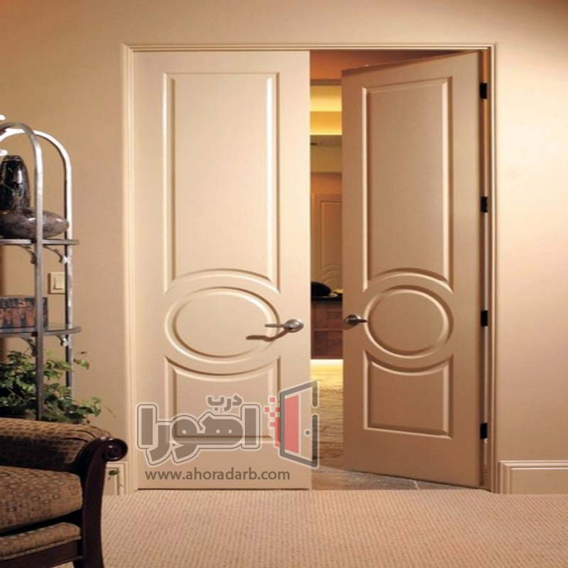 درب اتاق،اهورا درب