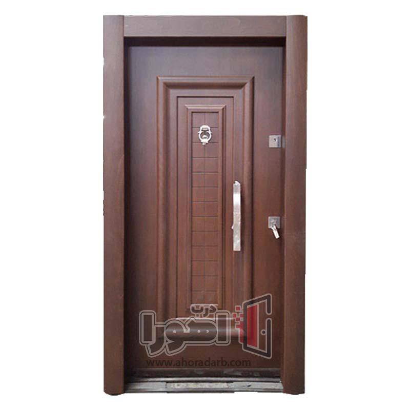 درب ورودی آپارتمان،اهورا درب