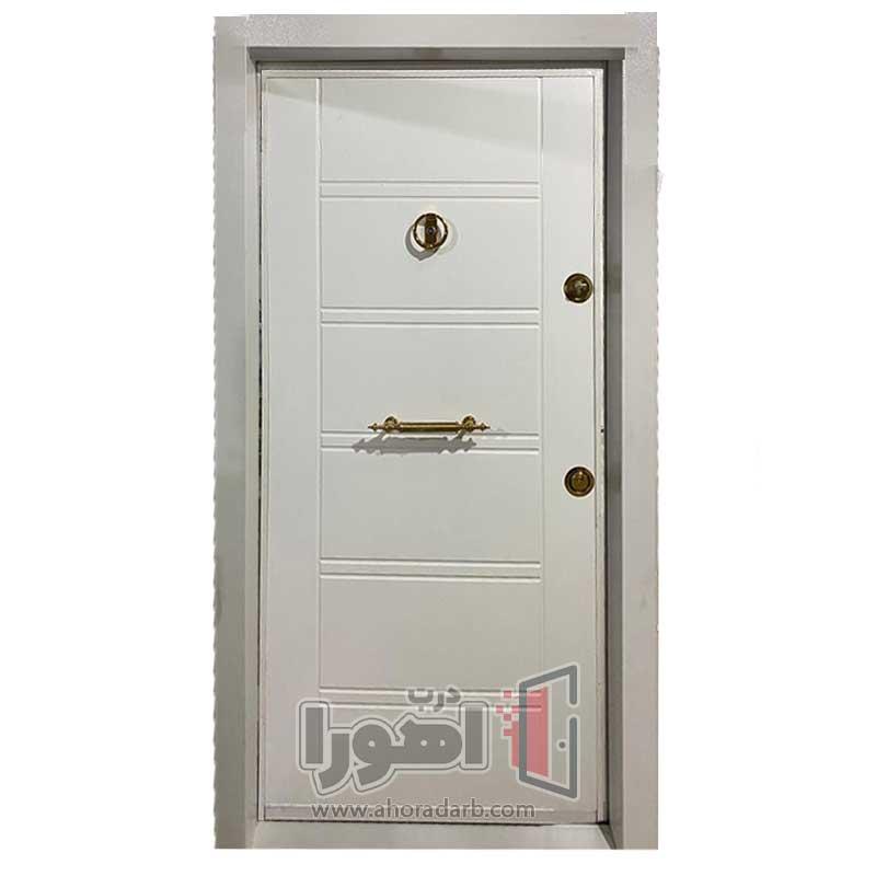درب ورودی ضدسرقت،اهورا درب