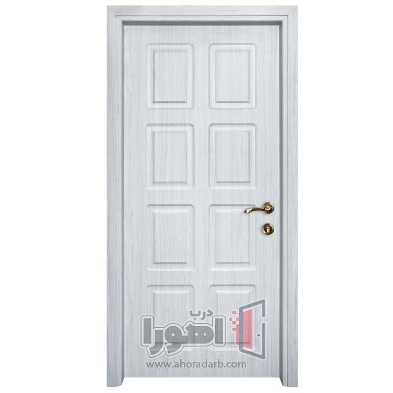 درب اتاق خواب،اهورا درب