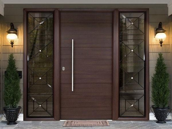 انتخاب مناسب درب های ساختمانی