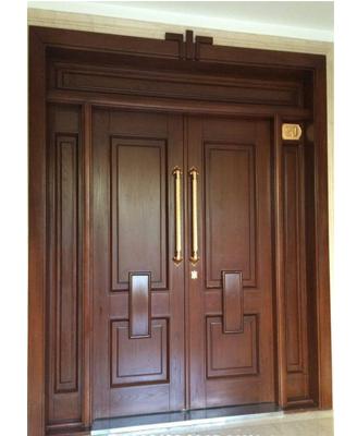 ویژگی های بارز انواع درب لابی ساختمانی