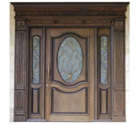 ضرورت استفاده از درب لابی برای ساختمان