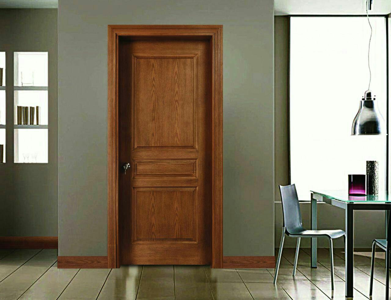 خرید انواع درب داخلی ساختمانی