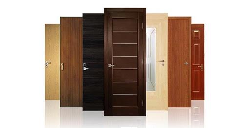 کیفیت یراق آلات انواع درب داخلی ساختمانی
