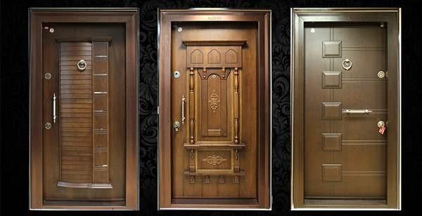 تامین امنیت ساختمان با درب ورودی ضد سرقت