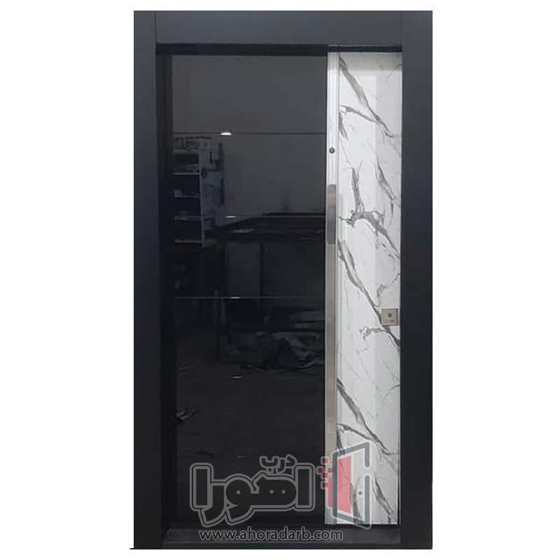 ضدسرقت مدرن طرح شیشه و سنگ