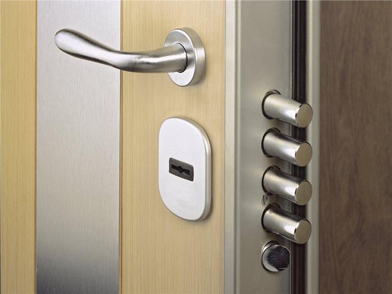 قفل و یزاق آلات درب ضدسرقت باکیفیت