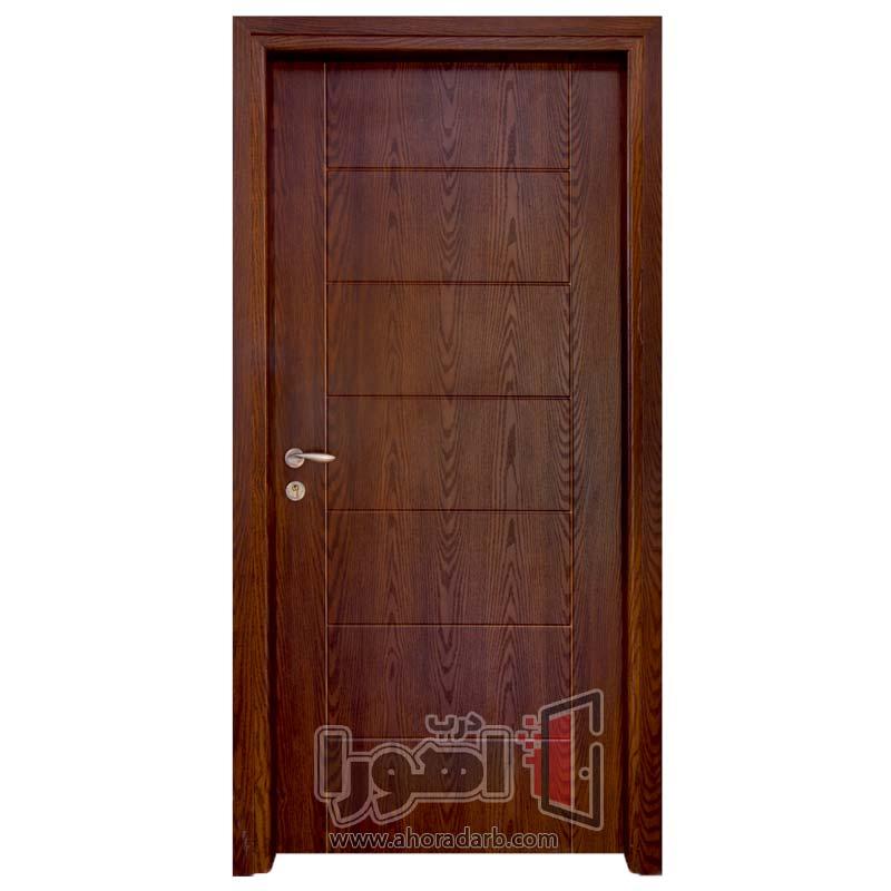 درب اتاقی وکیوم-اهورا درب